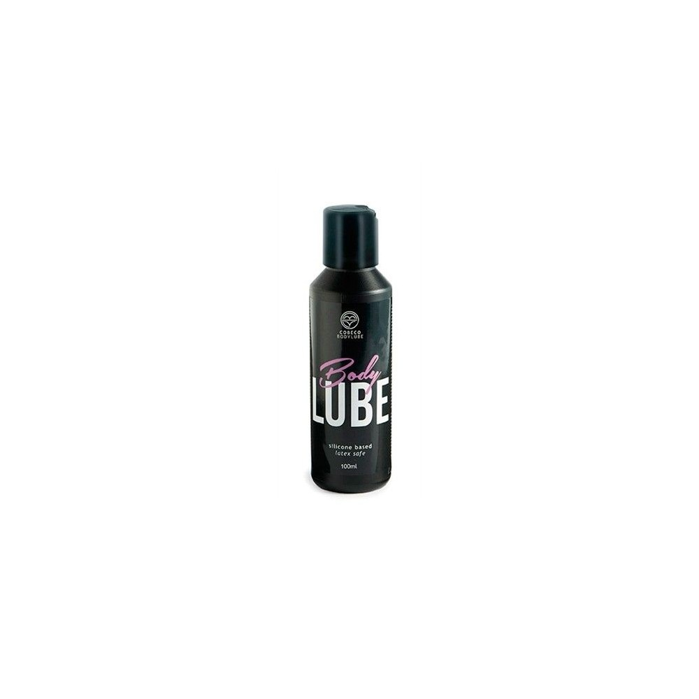 BODY LUBE LUBRICANTE SILICONA 100 ML