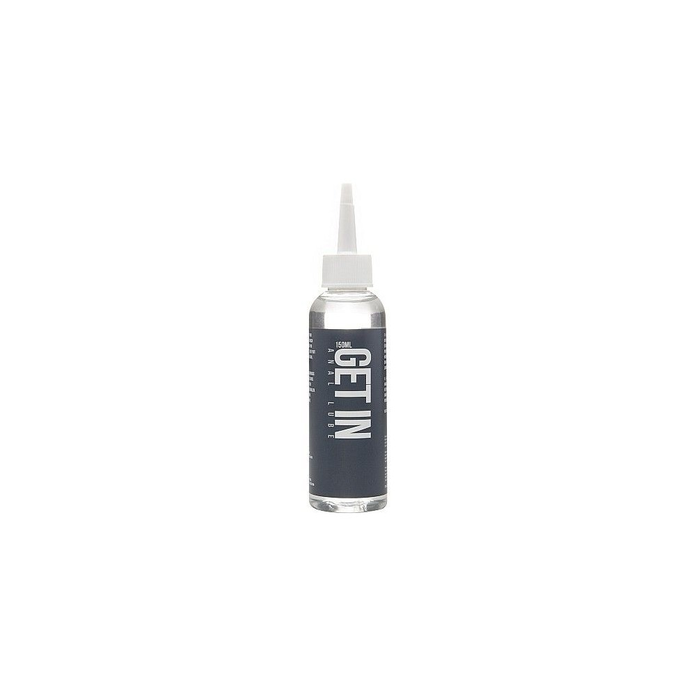 GET IN LUBRICANTE ANAL 150 ML
